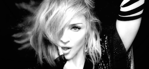 Girl Gone Wild by Madonna [135 HQ Screengrabs]