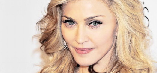 Madonna talks fashion and beauty with Marie Claire