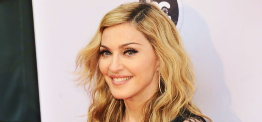 """Madonna: I'm against censorship and hope that """"Pussy Riot"""" are freed soon"""