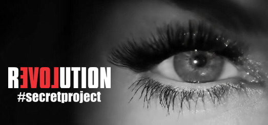 The #SecretProjectRevolution will be revealed on September 24th!