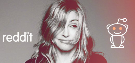 #AskMadonnaAnything on Reddit – The full Q&A