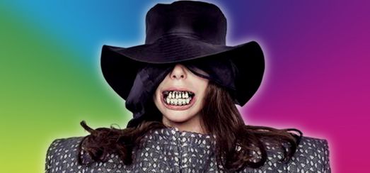 Lady Gaga: I don't care about Madonna