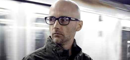 Moby: I've been friends with Madonna for ever