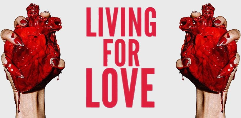 "[Updated with more info] Details on Madonna's ""Living for Love"" music video"
