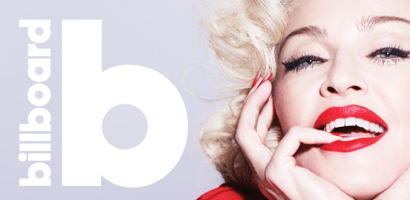 Madonna Notches Historic 44th No. 1 on Dance Club Songs Chart