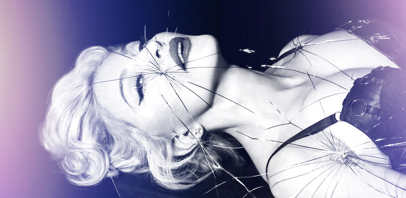 Madonna: Gay rights are way more advanced than women's rights