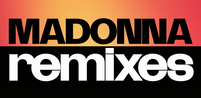 15 Madonna Remixes including Bitch I'm Madonna, Holy Water, Devil Pray, Heartbreak City and more…