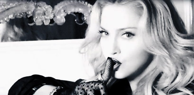 Madonna to promote MDNA Skin in Tokyo on February 15th