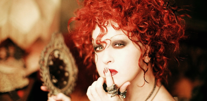 Cyndi Lauper: Madonna and I are like apples and oranges