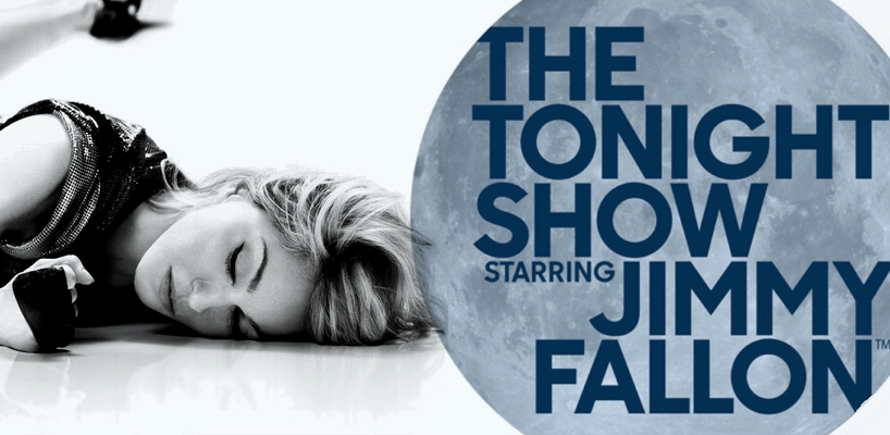 Attend the taping of The Tonight Show Starring Jimmy Fallon with Madonna!
