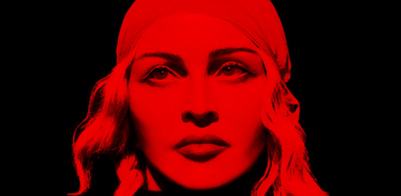 First look at the Madame X Tour book