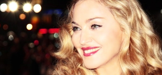 Madonna at the 55th BFI London Film Festival – Interviews & Reports [10 videos]