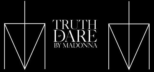A First look at the 'Truth or Dare by Madonna' Fragrance
