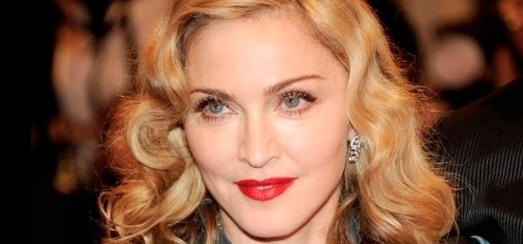 Details on Madonna's Recording Deal with Interscope Records
