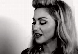 VIDEO - Inside the DNA of MDNA in Rome 02