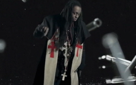 VIDEO - REVOLVER (BACKDROP) LIL WAYNE ONLY 02