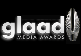 VIDEO - Backstage at the GLAAD Media Awards [Access Hollywood] 01