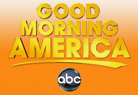 VIDEO - CYNTHIA MCFADDEN INTERVIEW - GOOD MORNING AMERICA [ABC] 01
