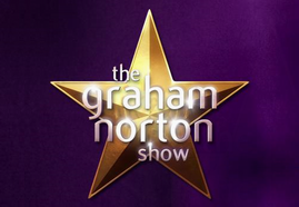 VIDEO - THE GRAHAM NORTON SHOW [BBC1] 01