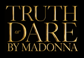 VIDEO - TRUTH OR DARE BY MADONNA - LAUNCH PARTY Q&A 01