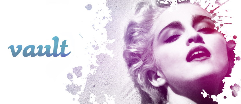 Madonnarama Vault Slider 03