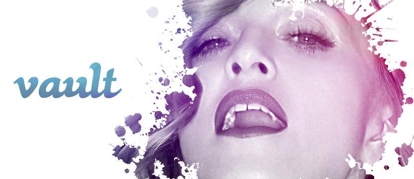 Madonnarama Vault Slider 20
